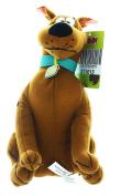 Scooby Doo 22cm Sitting Plush