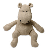 Baby's Only Knitted Hippopotamus Braided/Approx. 45 cm