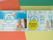 Kin Baby Nasal + Recambio Gratis Pack