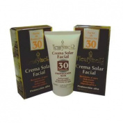 Fleurymer Crema solar facial SPF-30 tubo (Novedad) 80 Ml