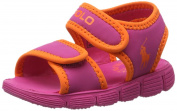 Polo Ralph Lauren Girls' Tide Beach & Pool Shoes