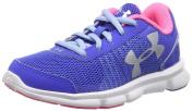 Under Armour Ua Gps Speed Swift, Girls' Training Running Shoes