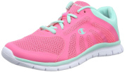 Champion Girls' Low Cut Alpha G Youth Running Shoes