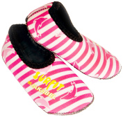 Surfit Girl's Neoprene Swim Pool and Beach Shoes
