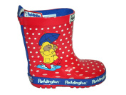 paddington bear wellingtons