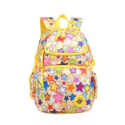 Ucsports Ultralight Children's Schoolbag Cute School Backpack for Pupils