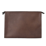 Document Holder in Brown
