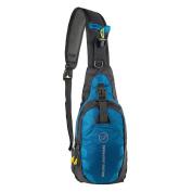 Docooler Men Women Girls Boys for Cycling Hiking Camping Travel Chest Bag Shoulder Bag Casual Cross Body Outdoor Sling Bag with Adjustable Shoulder Strap