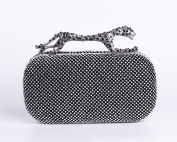 Europe luxurious Ms Handbag Diamond Handbag