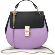 B1 Fashion Women High Grade PU Leather Purse Valentine Chain bag Shoulder & Cross Body Bags 9 Colours