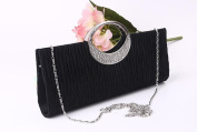 Europe High-grade Evening Bags Ms Diamonds Evening bag banquet package Clutch