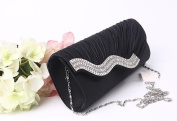 Grade Black Diamond Evening Bag Banquet Package