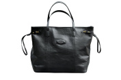 Designer Handmade Vegan Vegetable Tanned Leather Tote Handbag/Shoulder bag