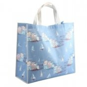 Sail Away Design Large Shopper By Jennifer Rose