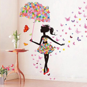 Warm Love Wall Paintings Sticker Living Room Bedroom Warm Room Tv Wall Wall Self Adhesive Paper Wall Decorations Creative