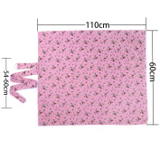 Udder Covers - Breast Feeding Nursing Cover - Cotton Printed Scarf