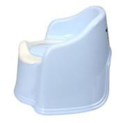 Baby Potty Chair Potty Training Boy Toilet Seats Bathroom Accessories Blue