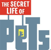 The Secret Life Of Pets Bath & Shower Gel 400ml
