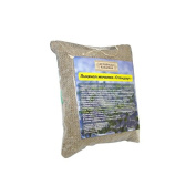 "Linen bath sponge with soap '""Standard, 30 g."