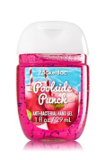 Bath & Body Works Poolside Punch Scented Pocketbac Hand Gel 29ml