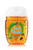Bath & Body Works Just Peachy Pocketbac Hand Gel 29ml