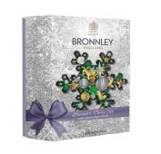 H. Bronnley & Co Lavender Body Gift Set
