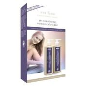 Spa Find Mineralizing Hair and Scalp Care Kit