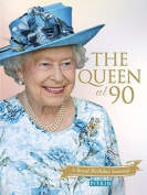 Our Queen at 90 [Region 4]