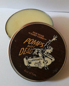 Pomps Not Dead DAILY GRIND Pomade (strong hold) ...