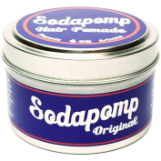 J. Hillhouse & Co. Sodapomp Original Hair Pomade 120ml
