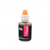 Biomaser 10ml Deep Brown Colour Permanent Tattoo Ink for Eyebrow and Lip