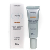 DIOR HYDRA LIFE ENHANCING TINTED moisturiser BB CREME FACE CREAM SPF 30 - GOLDEN PEACH - 50ML