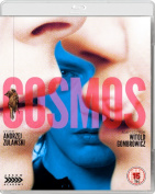 Cosmos [Region B] [Blu-ray]