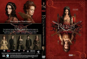 Reign: Season 3 [Region 4]