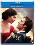 Me Before You (Blu-ray/UV) [Region B] [Blu-ray]