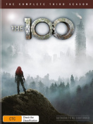 The 100: Season 3 [Region 4]