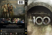 The 100: Season 2 [Region B] [Blu-ray]
