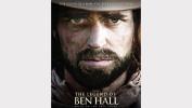 The Legend of Ben Hall [Region B] [Blu-ray]