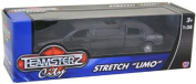 Teamsterz Stretch Limo Limousine Car Toy With Light And Sound ~ Black