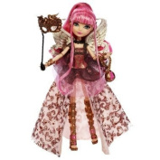 """Ever After High """"Thronecoming"""" C.A. Cupid Doll Ever After High """"Sloan Coming"""" series C.A. Cupid Doll doll figure [parallel import goods]"""