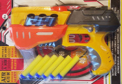 Dart Super Shooter Plastic Toy
