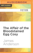 The Affair of the Bloodstained Egg Cosy [Audio]