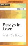 Essays in Love [Audio]