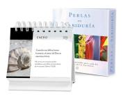 Perlas de Sabiduria Vol. 4 Con Versiculos de Las Escrituras [Spanish]