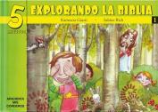 5 Minutos Explorando La Biblia # 1 [Spanish]