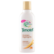 6 x Timotei Golden Highlights Conditioner for Blonde or Highlighted Hair 200ml
