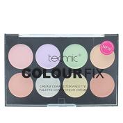 Technic Colour Fix Cream 8 Colour Corrector Palette