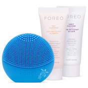 FOREO LUNA play Save the Sea + Day & Night Cleansers 15ml