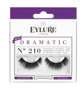 Eylure Strip Lashes Dramatic Number 210