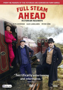 Full Steam Ahead - Victorian Railways